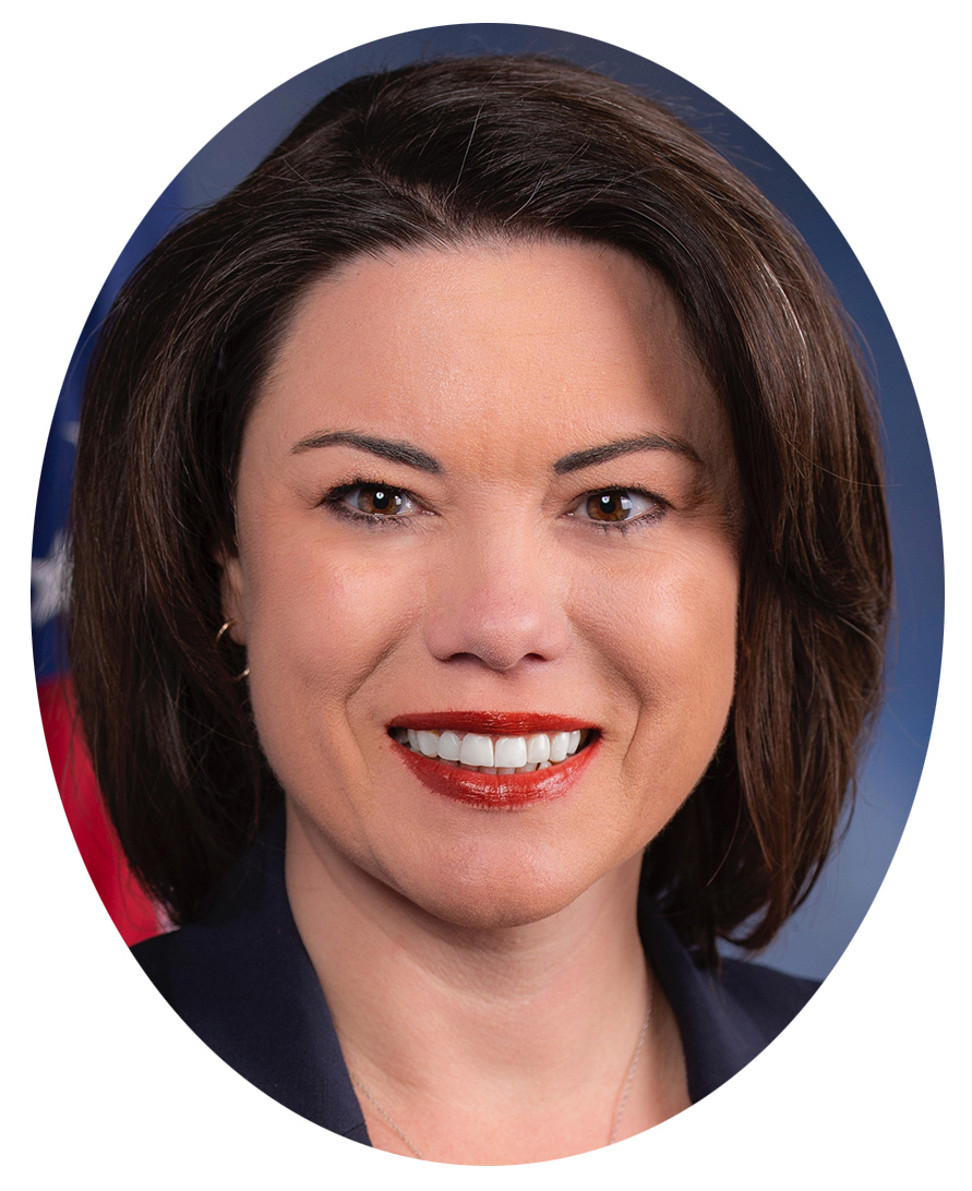Angie Craig official portrait 116th Congresscropped