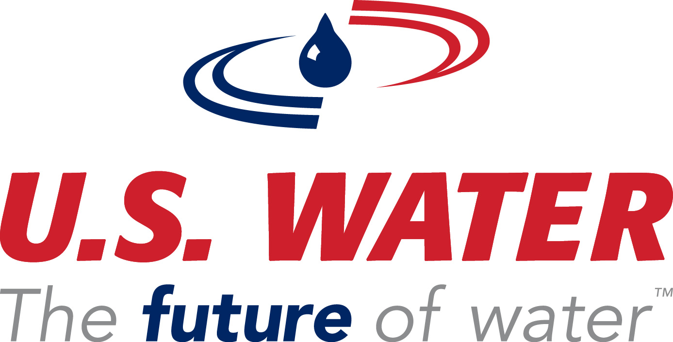 New US Water Logo