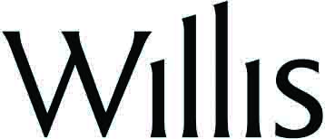 New Willis logo